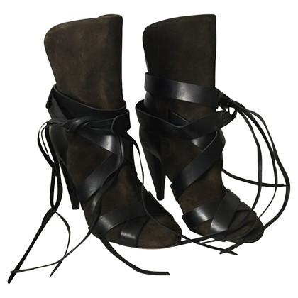 Isabel Marant Nova Boots