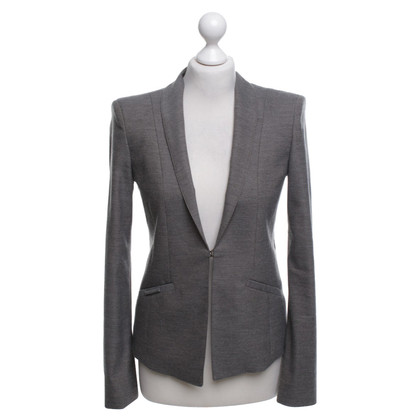 Armani Jeans Blazers in Taupe