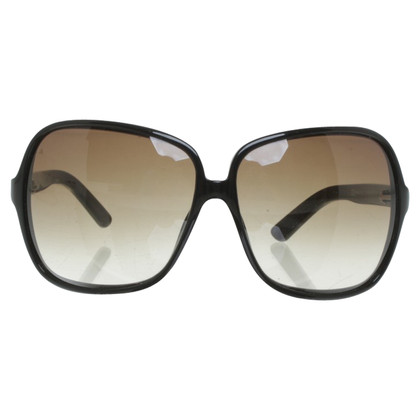 Yves Saint Laurent Sunglasses in black