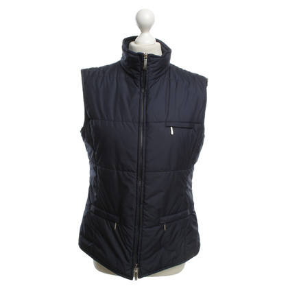 Burberry Vest in blu
