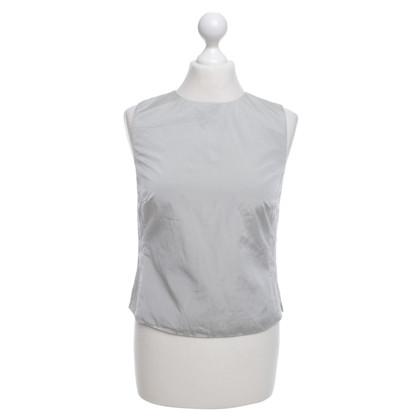 René Lezard Overhemd in grijs