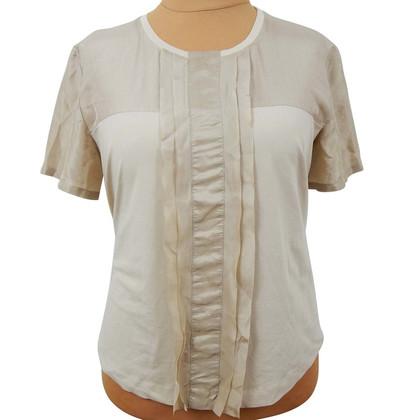 Max Mara Silk blouse top
