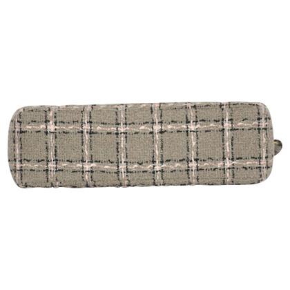 Chanel Schouder tas gemaakt van Tweed