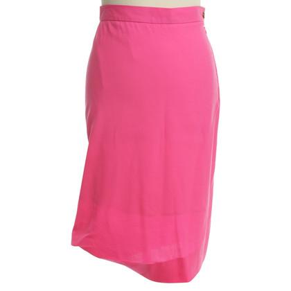 Vivienne Westwood Pencil-skirt in Pink