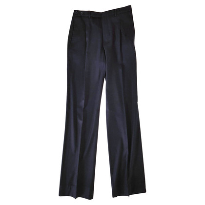 Yves Saint Laurent Taillierte Hose