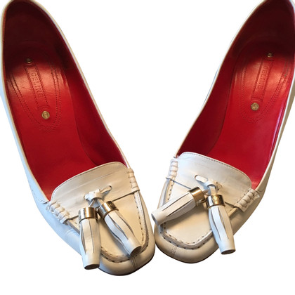 Céline Shoe with heel