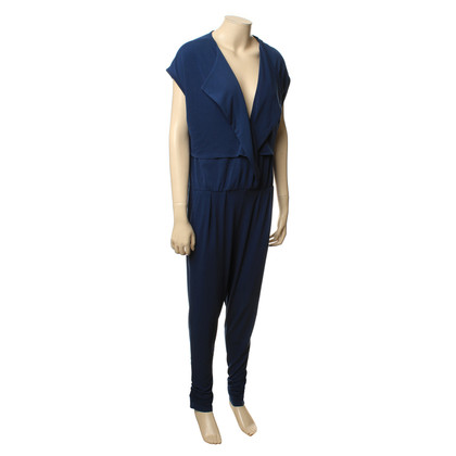 By Malene Birger Jumpsuit in blue