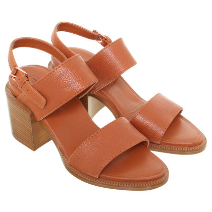 Other Designer Veronique Branquinho - sandals in Orange