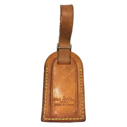 Louis Vuitton ID houder van VVN leer