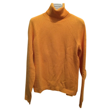 Moschino Cheap and Chic Sweater with high collar