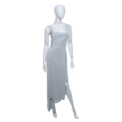 Hervé Léger Dress in light blue