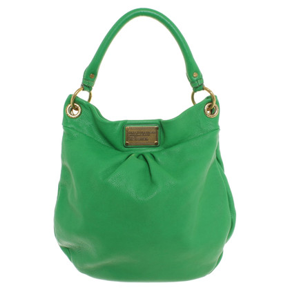 Marc by Marc Jacobs Borsa in pelle verde