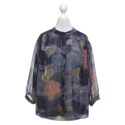 See by Chloé Multi-gekleurde blouse