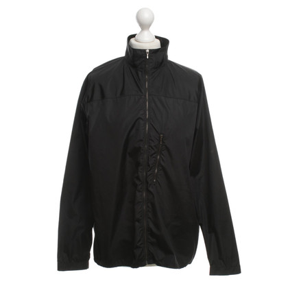 Jil Sander Blouson in black