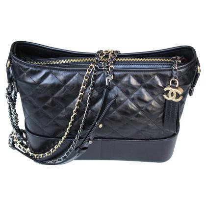 Chanel Gabrielle Medium Hobo Bag