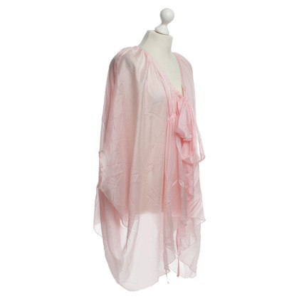 Barbara Bui Tunic in pink