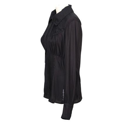 Calvin Klein Blouse in black