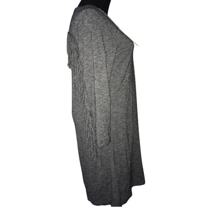 Zadig & Voltaire Midi Dress - Winter Fringes