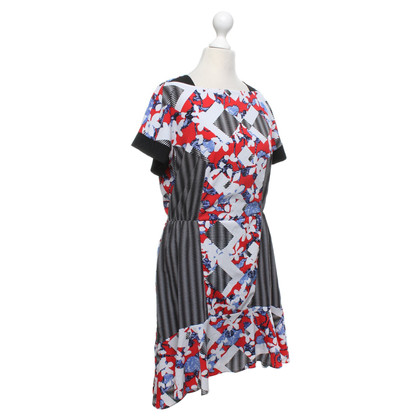 Peter Pilotto Dress with a colorful pattern