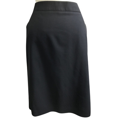 Sport Max skirt with undercoat