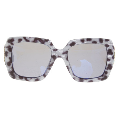 Marc Jacobs Sunglasses with pattern