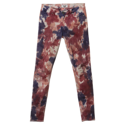 Paige Jeans Jeans with print