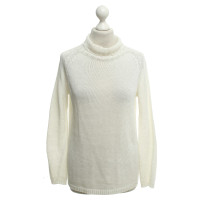 Max Mara Sweater in white
