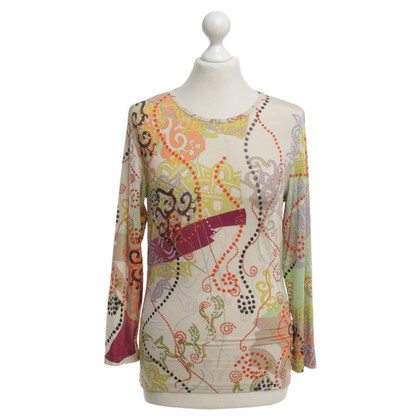 Christian Lacroix Colorful shirt