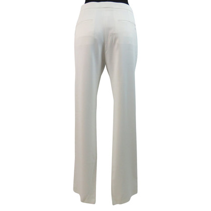 Chanel trousers with wide leg