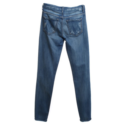 Mother Jeans in Vernietigd Look