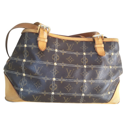 "Louis Vuitton ""Niettechnologie Tote Monogram Canvas"" Limited Edition"