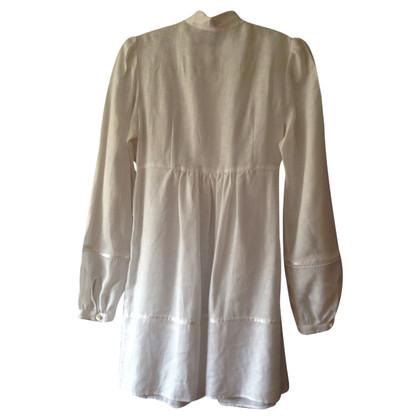 Van Laack Linen tunic