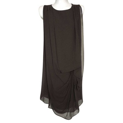 Halston Heritage Midi dress