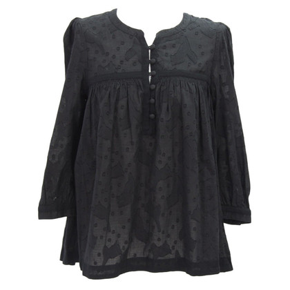 French Connection Oversized Bluse