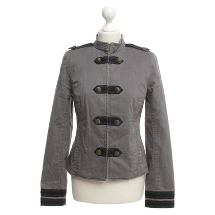 Juicy Couture Jacke in Grau