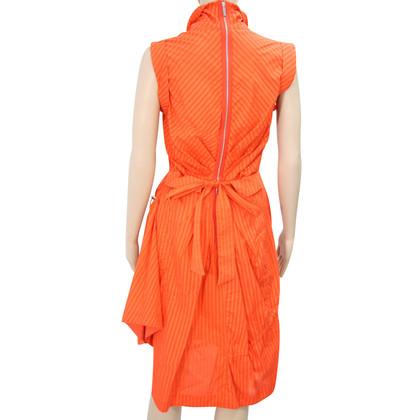Karen Millen Dress in orange