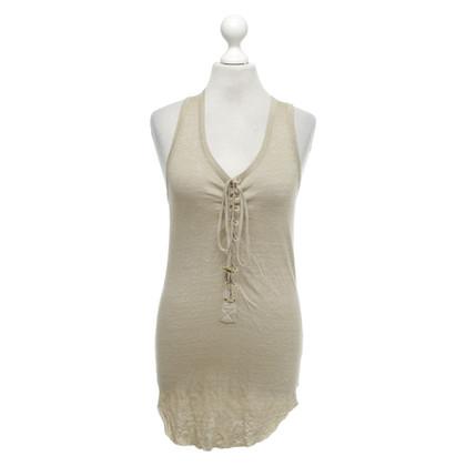 Balmain Camicia di lino