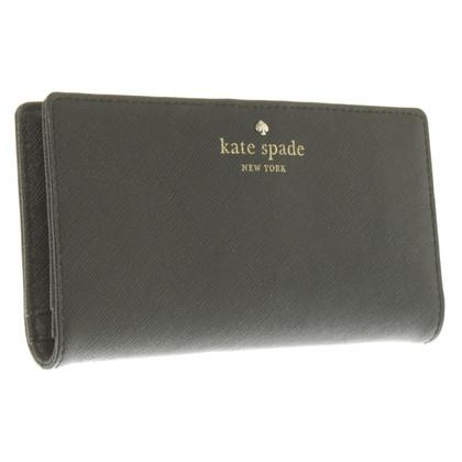 Kate Spade Portemonnaie aus Leder