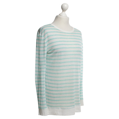 Alexander Wang Shirt with striped pattern