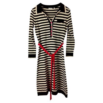 Miu Miu Cashmere blend dress