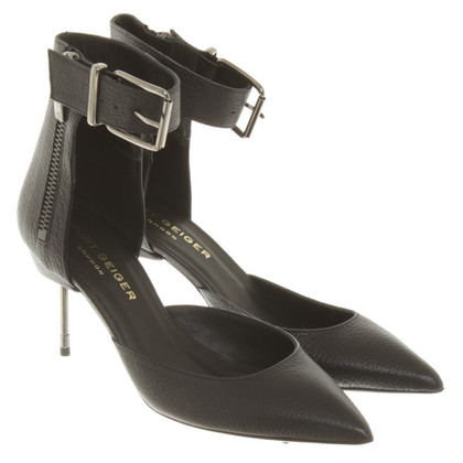 Kurt Geiger pumps in Black