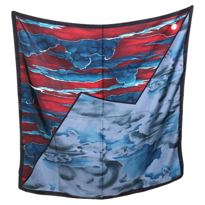 Kenzo Zijden sjaals