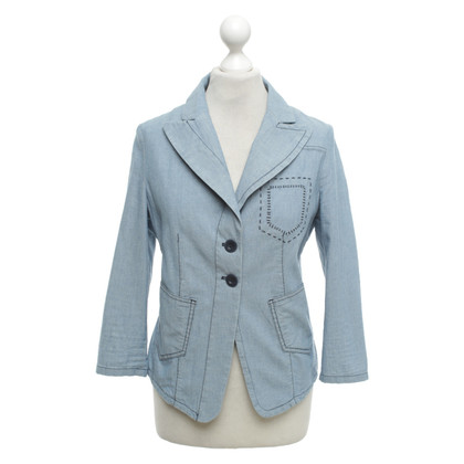 See by Chloé Blazer in blauw
