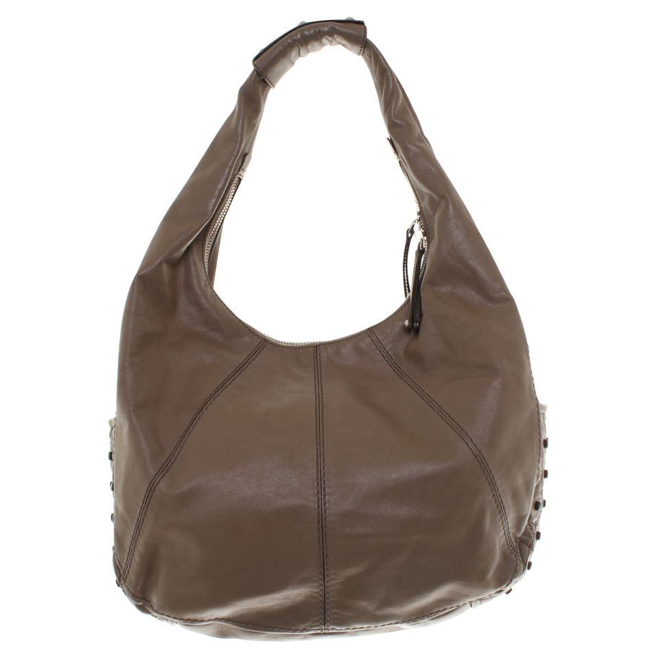 Tod's Handbag in taupe