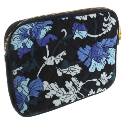 Manoush Caso Ipad in Blue