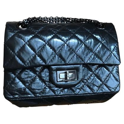 """Chanel """"2.55 Classic Flap Bag Mini"""""""