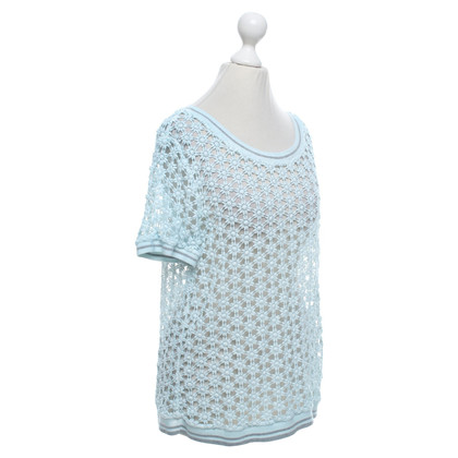 Marc Cain T-shirt in light blue