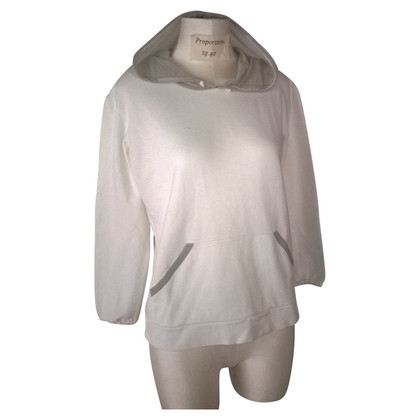 La Perla Hooded Pullover