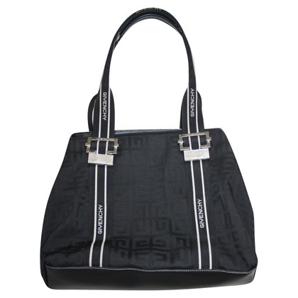 Givenchy Handtas in zwart