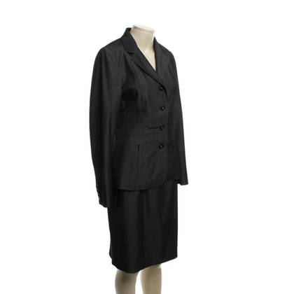 Elie Tahari Costume in nero